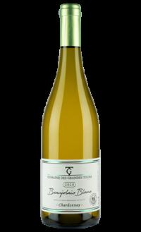 beaujolais blanc hve3 bouteille 2020